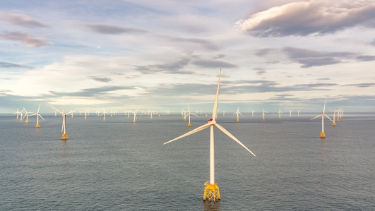 New offshore wind development could lead to cleaner energy