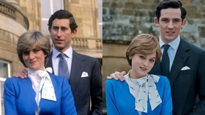 You'll no doubt recognise many of the royal's outfits on the Netflix show.
