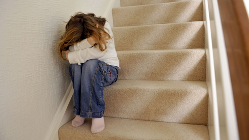 The Safe Ireland report shows that of the children who accessed services in late 2020 at least 486 had never done so before