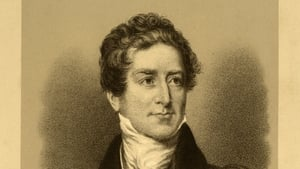 Robert Peel, who was Prime Minister at the start of the Famine