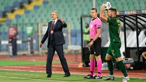 Dermendzhiev: 'These are very dynamic times, unfortunate times for all teams'