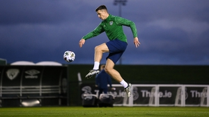 Ireland need to hit the back of the net at Lansdowne Road tonight