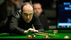 O'Brien recovered well after trailing 2-0 to reel off four successive frames for victory
