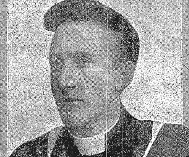 Father Michael Griffin