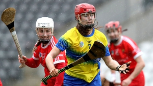 Alannah Ryan sees a bright future for Clare