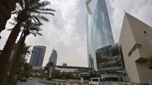 Saudi Arabia is hosting the G20 summit on Saturday