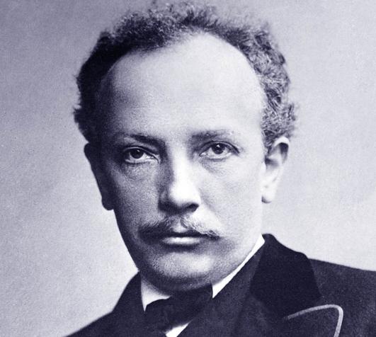 Where do I begin with Richard Strauss?