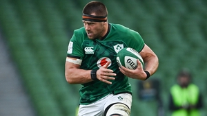 CJ Stander: 'You can only be physical if you know what you are doing'