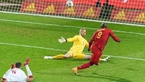 Romelu Lukaku has scored 17 goals in his last 14 appearances for Belgium
