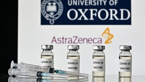 Oxford/AstraZeneca vaccine shows 70% efficacy
