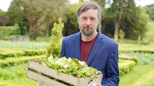 Kevin Wallace, New Leaf Urban Farmers