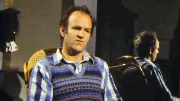Potter Stephen Pearce (1985)