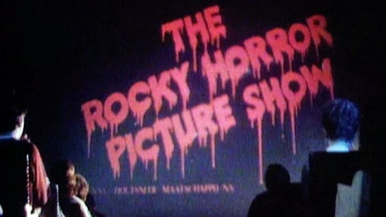 The Rocky Horror Picture Show at the Classic Harold's Cross (1985)