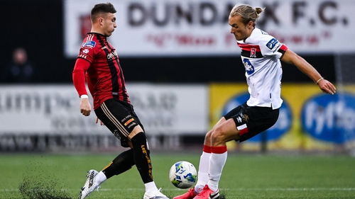 Dundalk and Bohemians are set to meet with a place in the FAI Cup semi-finals at stake