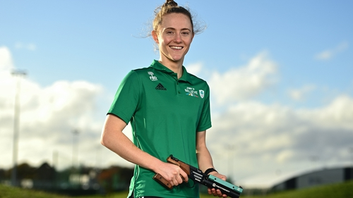 Sive Brassil wants a medal in Tokyo