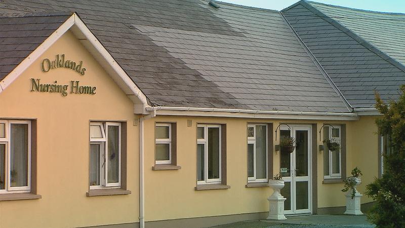 Seisear áitritheoirí tar éis bháis i dTeach Altranais i gContae Chiarraí