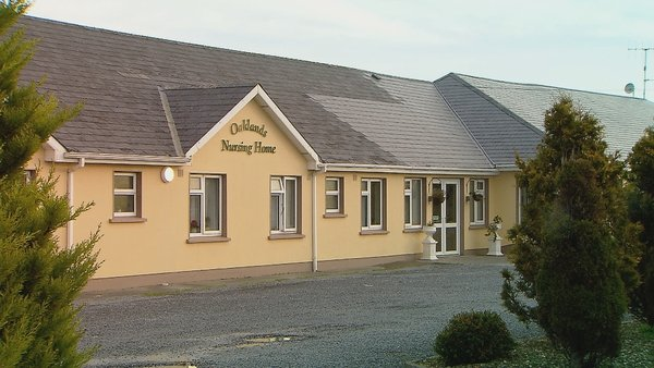HIQA inspectors found 'a centre in chaos'