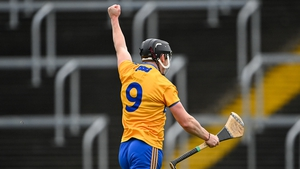 Tony Kelly put on a masterclass against Wexford