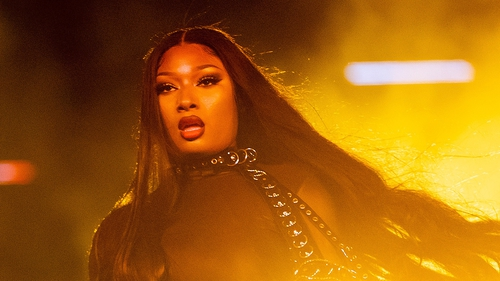 New music from Megan Thee Stallion
