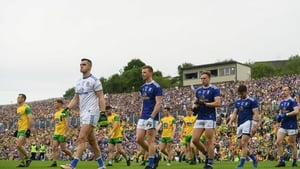 The Ulster final sees a repeat of the 2019 pairing