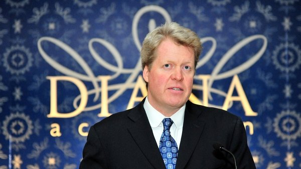 Earl Spencer: I find Americans tell me they have watched The Crown as if they have taken a history lesson. Well, they haven't.""
