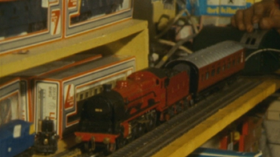 Model Railway Kits