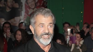 """Mel Gibson: """"And the man who was behind all that - the man who brought it to the screen and gave it the goodies is working on it right now: Richard Donner. He's a legend."""""""