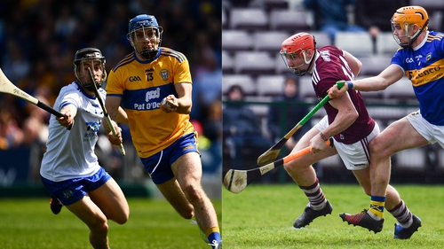 Only four teams will remain in the hunt for Liam MacCarthy by Saturday evening