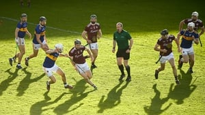 Galway knocked All-Ireland champions Tipperary out of the championship
