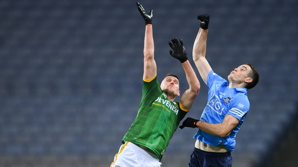 Old rivals Dublin and Meath have been drawn together