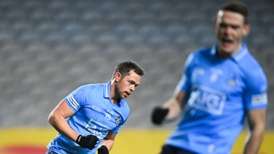 Dublin are looking for an 11th successive Leinster football title