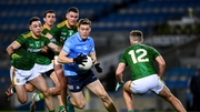 Con O'Callaghan scythes through Meath defence