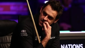 """Ronnie O'Sullivan: """"You just have to suck it up and find another way sometimes."""""""
