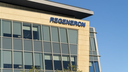 Regeneron's drug is the second synthetic antibody treatment to receive an emergency use approval from the FDA