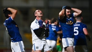 Cavan have run the gamut of emotions this winter