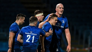 Leinster players will have a free weekend