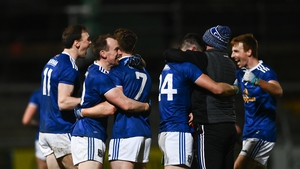 Cavan will play Dublin in the All-Ireland semi-final