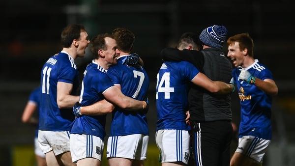 Cavan will play Dublin in the All-Ireland semi-final