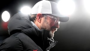 Jurgen Klopp: 'If we keep playing Wednesday and Saturday at 12.30, I'm not sure if you'll finish the season with 11 players'