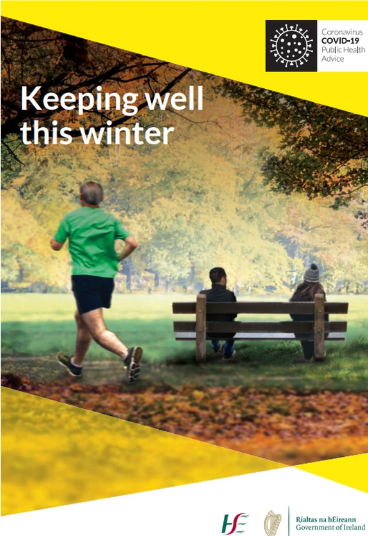 Keeping Well This Winter