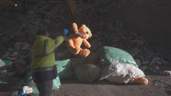51,000 toys have been destroyed by the CCPC because they failed to reach proper safety standards