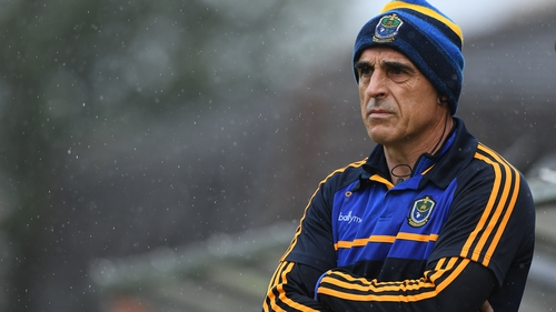 Roscommon manager Anthony Cunningham