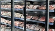 Under EU rules, there are restrictions on certain meat products from outside the European Union