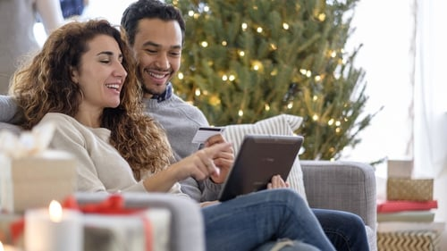 John Lowe of Money Doctors gives advice on how to spend less when shopping.