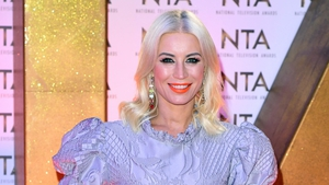 The Dancing On Ice contestant reveals the products she can't live without.