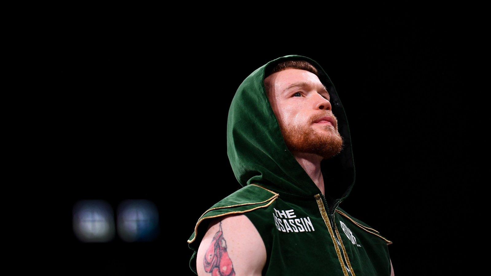 Tennyson to fight Staffon for IBO world title in May
