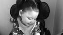 Four-year-old Rosie Slevin sued through her parents