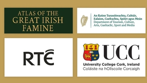 The Great Irish Famine project