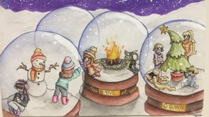 This year's news2day Christmas art competition shows how closely children have been following news of the pandemic