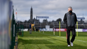 James Horan's side face Sligo this weekend